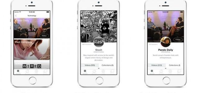 Wonder PL היא פלטפורמה להעלאת סרטים על פי נושאים. האפליקציה מכוונת לסרטי לייף- סטייל ומתאימה להעלאת סרטים של חברות קטנות ובינוניות בעלות תוכן מקצועי. מייסדים: חברת Rockpack, ובראשה Sofia...
